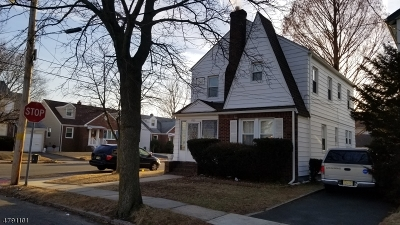 Union Twp. Single Family Home For Sale: 1500 Bradford Ter
