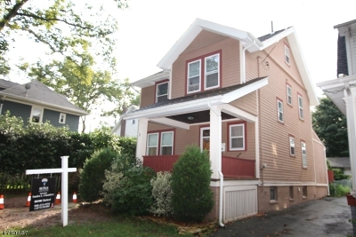 Bloomfield Twp. Single Family Home For Sale: 6 Clinton St