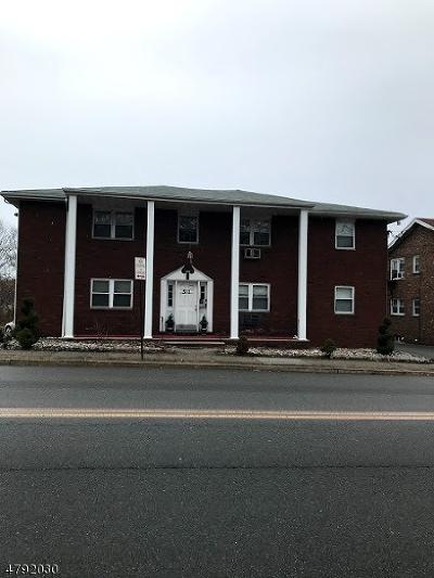 Belleville Twp. Condo/Townhouse For Sale: 511 Franklin Ave, U-C1 #C1