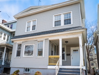 Multi Family Home For Sale: 106 S Arlington Ave