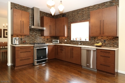 West Orange Twp. Single Family Home For Sale: 61 Crystal Ave