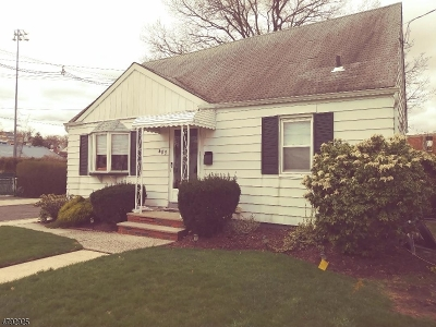 Belleville Twp. Single Family Home For Sale: 487 Greylock Pkwy