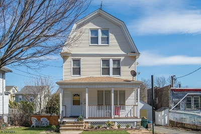 Bloomfield Twp. Single Family Home For Sale: 215 Berkeley Ave
