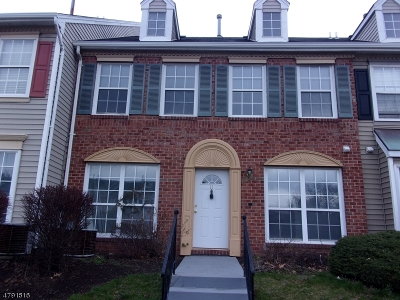 Newark City NJ Rental Rented: $1,750