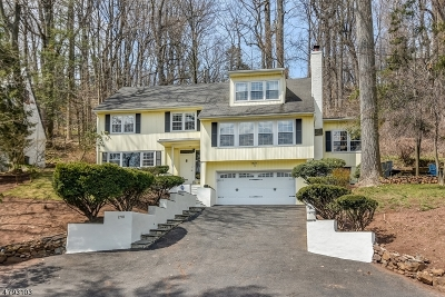 Montclair Twp. Single Family Home For Sale: 290 Highland Ave