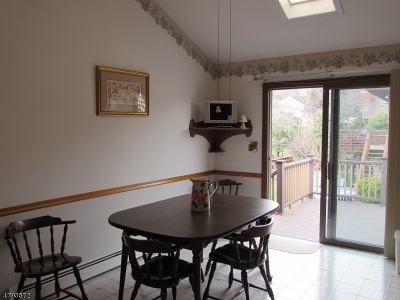 Clifton City, Passaic City Single Family Home For Sale: 3 Jani Ct