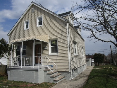 Woodbridge Twp. Single Family Home For Sale
