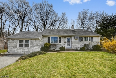 North Brunswick Twp. Single Family Home For Sale: 1580 Axel Ave