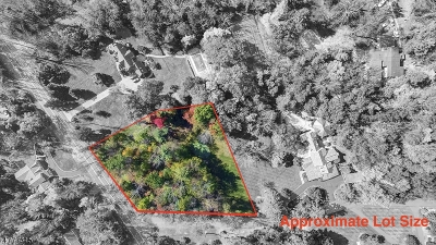WATCHUNG Residential Lots & Land For Sale: 00 Price Drive