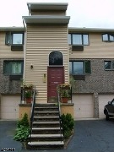 Belleville Twp. Condo/Townhouse For Sale: 112 Mill St, Unit E