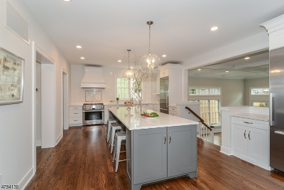 Montclair Twp. Single Family Home For Sale: 229 Orange Rd