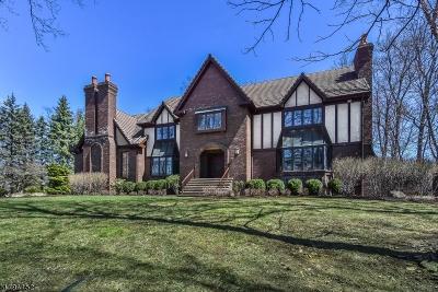 Randolph Twp. Single Family Home For Sale: 29 E Logan Rd