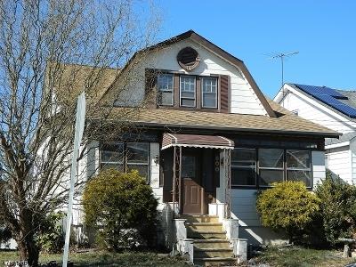 Union Twp. Single Family Home For Sale: 600 Twain Pl