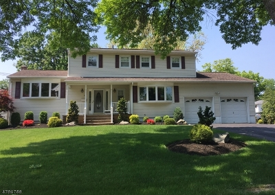 Clark Twp. Single Family Home For Sale