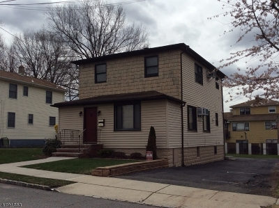 Belleville Twp. Multi Family Home For Sale: 75 May St