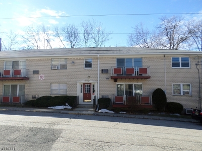 Bloomfield Twp. Condo/Townhouse For Sale: 378 Hoover Ave, Unit 150