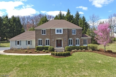Union Twp. Single Family Home For Sale: 97 Country Acres Dr