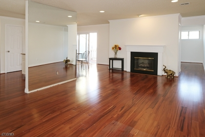 West Orange Twp. Condo/Townhouse For Sale: 51 Perkins Dr