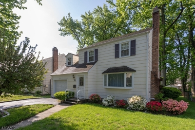 Bloomfield Twp. Single Family Home For Sale: 99 Ferncliff Rd