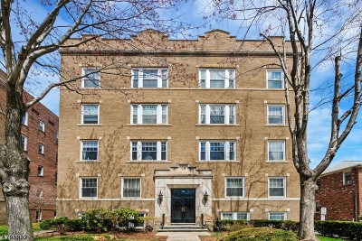 Bloomfield Twp. Condo/Townhouse For Sale: 45 Park Ave, Unit 36 #36