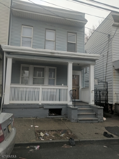Multi Family Home For Sale: 46 Blum St