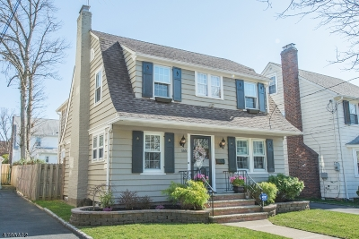 Bloomfield Twp. Single Family Home For Sale: 165 Whittle Ave