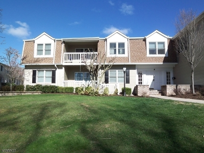 Chatham Twp. Condo/Townhouse For Sale: 4a Heritage Dr #A