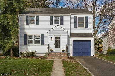 Bloomfield Twp. Single Family Home For Sale: 88 High St