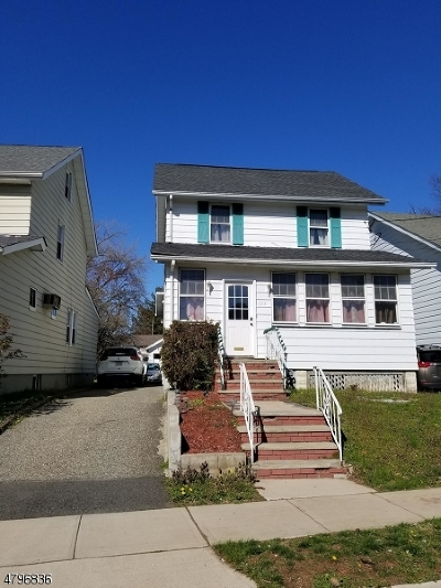 Union Twp. Single Family Home For Sale: 1985 Ostwood Ter