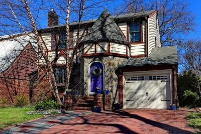 Bloomfield Twp. Single Family Home For Sale: 28 Ferncliff Rd