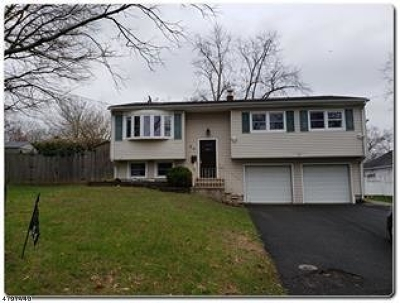 Fanwood Boro Single Family Home For Sale