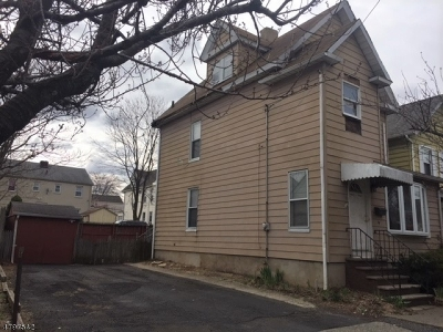 Belleville Twp. Single Family Home For Sale: 24 Smith St