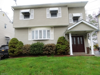 Bloomfield Twp. Single Family Home For Sale: 89 Bessida St