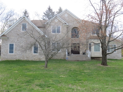 East Brunswick Twp. Single Family Home For Sale: 11 Hillcrest Ave