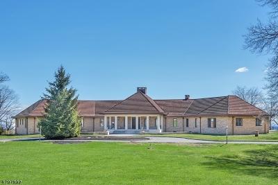 West Orange Twp. Single Family Home For Sale: 14 Ridge Rd