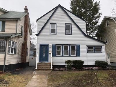 Bloomfield Twp. Single Family Home For Sale: 136 Leslie St