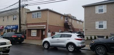 Elizabeth City Multi Family Home For Sale: 351 Washington St