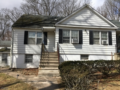 Randolph Twp. Multi Family Home For Sale: 11 Overlook Rd