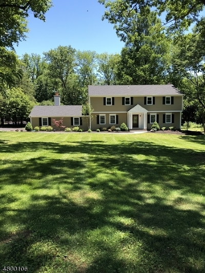 Union Twp. Single Family Home For Sale: 20 Finn Rd