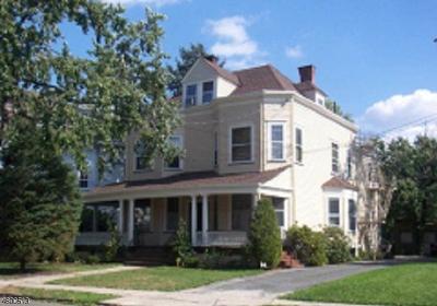 Elizabeth City Multi Family Home For Sale: 146 Stiles St