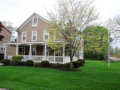 Scotch Plains Twp. Multi Family Home For Sale: 356 Montague Ave