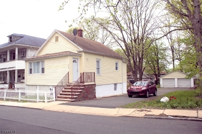 Union Twp. Single Family Home For Sale: 260 Oswald Pl