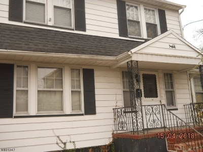 Bloomfield Twp. Single Family Home For Sale: 404 Abington Ave