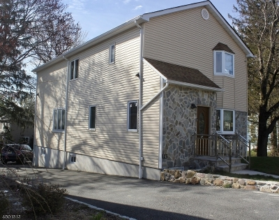 Hanover Twp. Single Family Home For Sale: 113 Ridgedale Ave