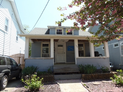 Belleville Twp. Single Family Home For Sale: 138 Bell St