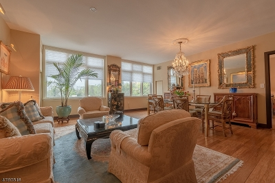 Maplewood Twp. Condo/Townhouse For Sale: 616 S Orange Ave, 8f
