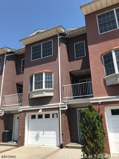 ELIZABETH Condo/Townhouse For Sale: 6 Harbor Front Ct