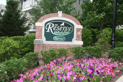 Scotch Plains Twp. Condo/Townhouse For Sale: 113 Donato Cir #113