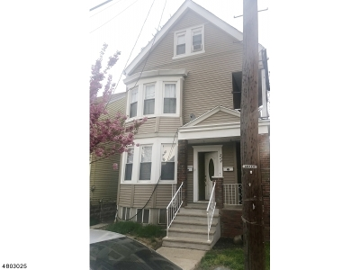 Belleville Twp. Multi Family Home Active Under Contract: 228 Stephens St