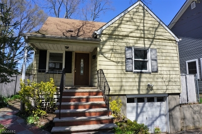 Linden City Single Family Home For Sale: 2710 N Stiles St